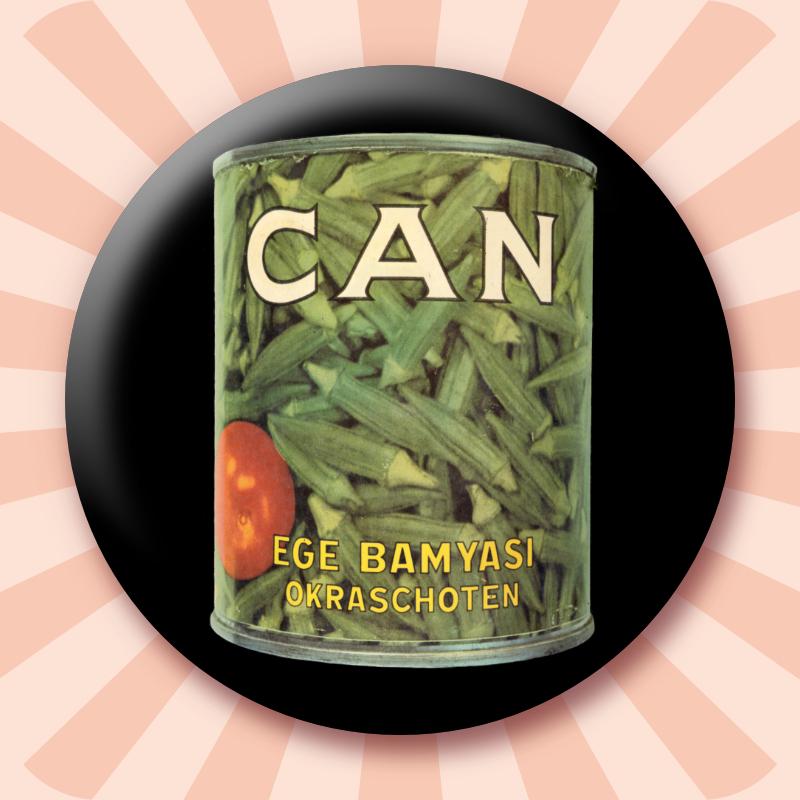 CAN / Ege Bamyasi