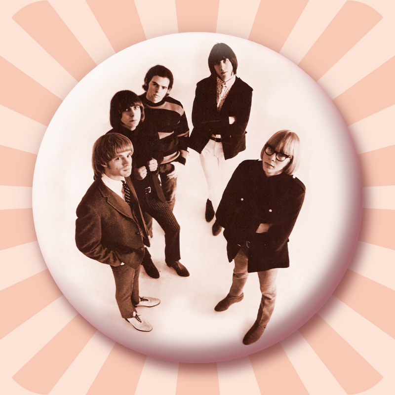 CHOCOLATE WATCH BAND / Let's talk about girls