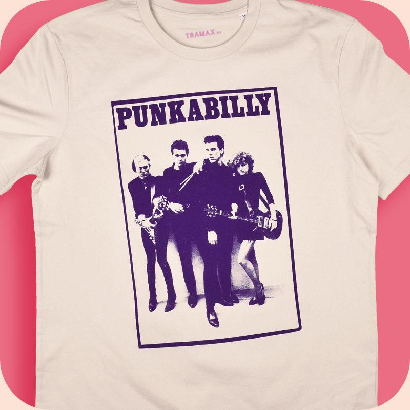 CRAMPS / Punkabilly