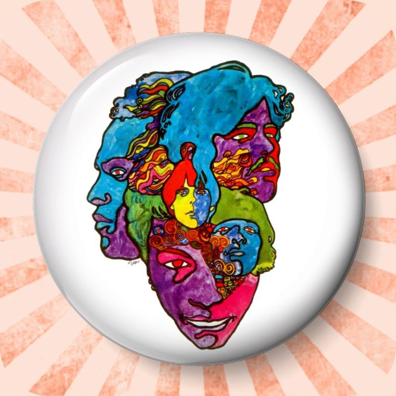 love-forever changes-chapa-badge