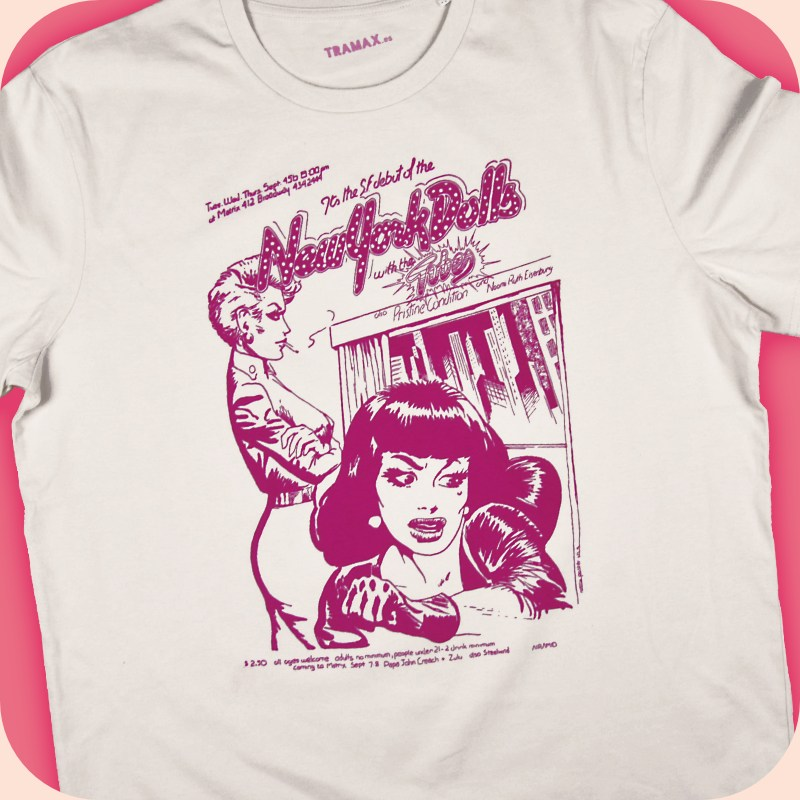 new-york-dolls-at-the-matrix-camiseta-tshirt-01