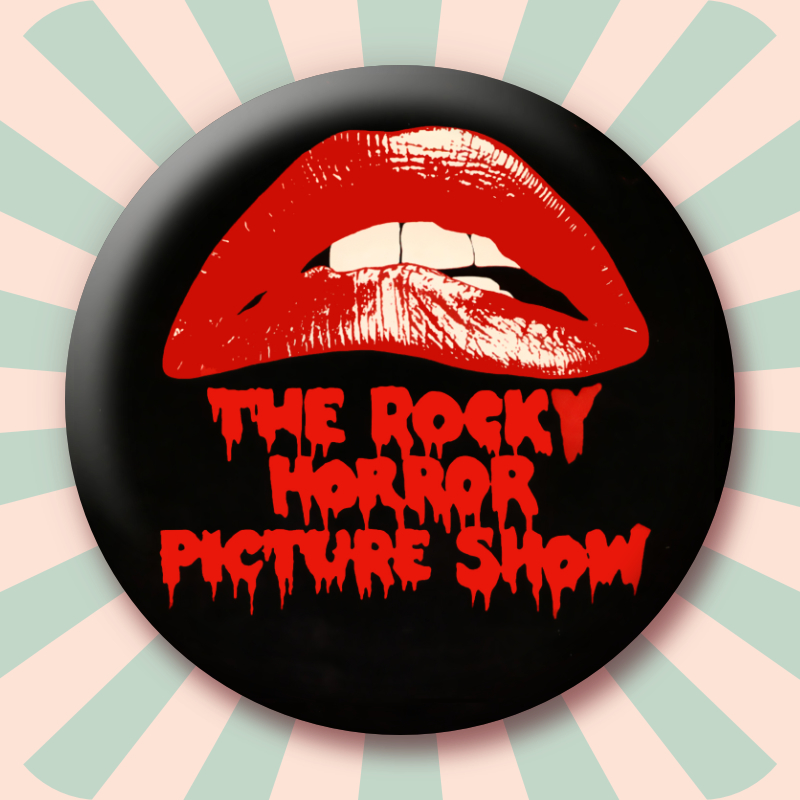 ROCKY HORROR PICTURE SHOW / Lips