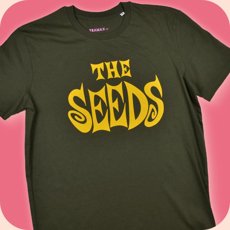 SEEDS / Band logo
